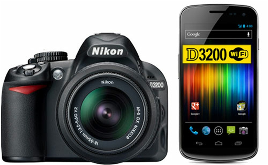 Capture in Style with Nikon D3200