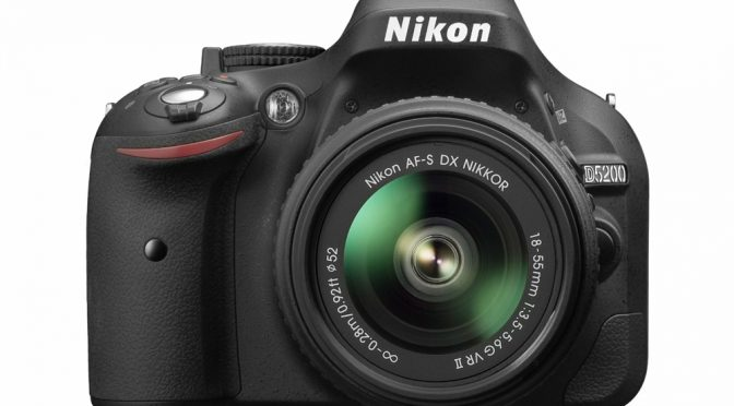 Nikon D5200 – The Definitive Must-Read Review!