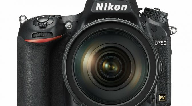 Nikon D750 – Optimal Precision, Elegant Design, Great Image Quality
