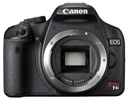 Canon EOS Rebel T1i Review – Features, Pros And Cons