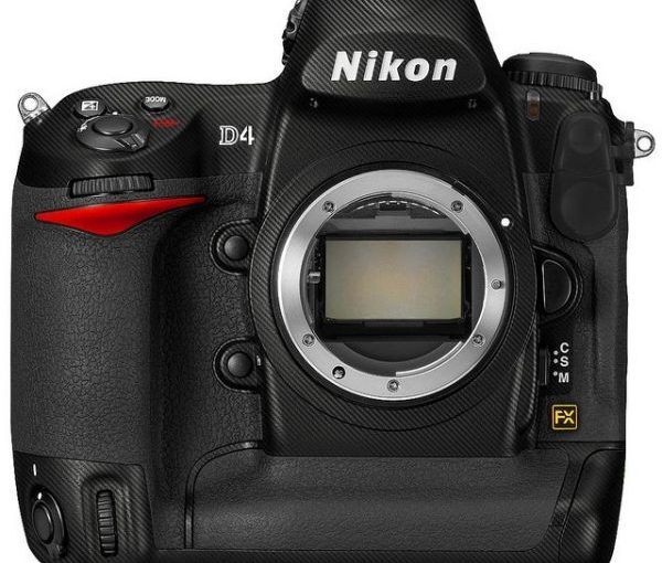 Nikon D4 – Quick Shot, Professional Quality