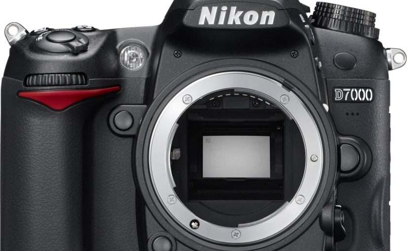 The Secret Behind Crisp Clear Images- Nikon D7000