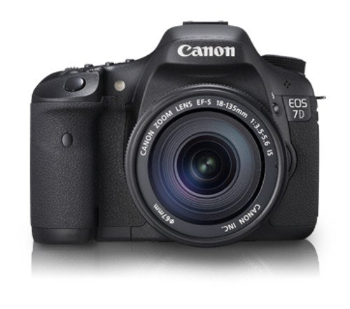 The Canon EOS 7D Digital Rebel Camera: To Enhance Just About Every Facet Of The Photographic Process