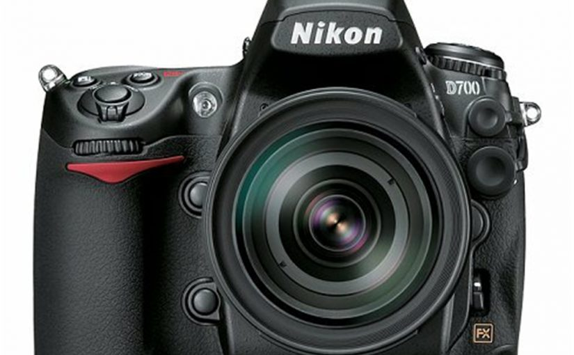 Nikon D700 – Optimal Precision, Elegant Design, Great Image Quality