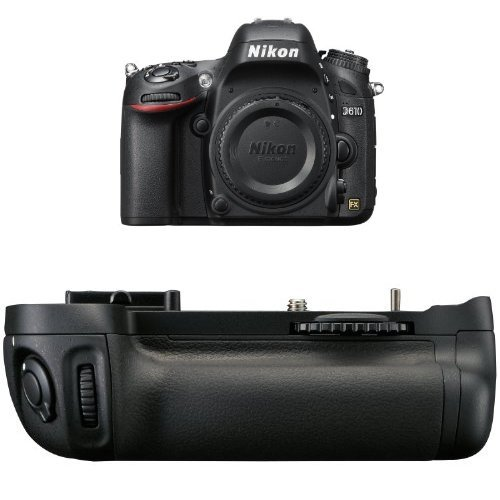 Nikon D610 Review – Improved Shutter Mechanism Eliminates Dirty Sensor Problem