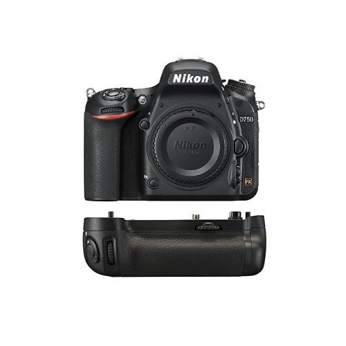 Looking for a Modern Camera with Improved Features? Buy Nikon D750
