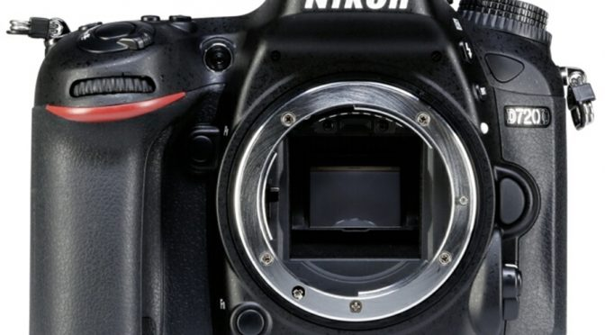 Nikon D7200 Camera – The Perfect Photographer's Choice!