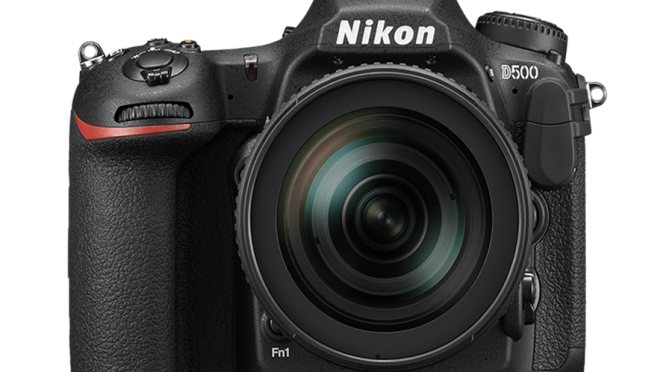 Honest Review of the Nikon D500 Camera (100th Anniversary)