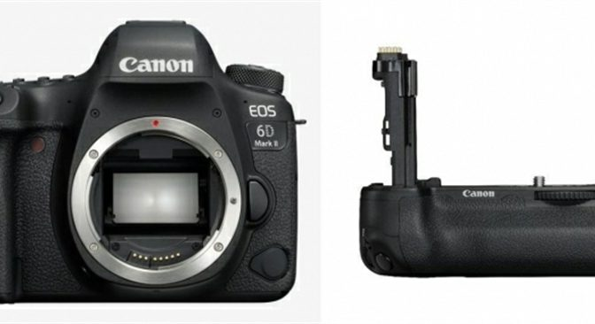 Review of The Canon EOS 6D Mark II Camera: Your Dream Camera