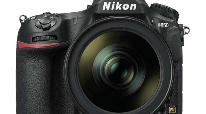 Nikon D850- The Most Versatile and Finest DSLR Camera Ever Made