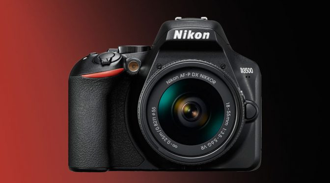 The Nikon D3500 Review: All you need to make a difference in photography