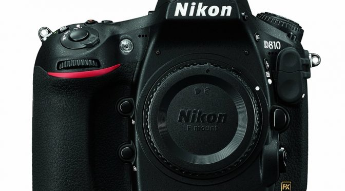 Nikon D810 Camera: The Detailed Review Of This Stunning Camera